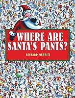 Where Are Santa's Pants?
