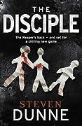 The Disciple (Damen Brook, #2)
