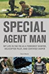 Special Agent Man...