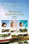 Brides of Lehigh Canal (Brides of Lehigh Canal, #1-3)