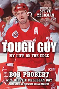 Tough Guy: My Life on the Edge