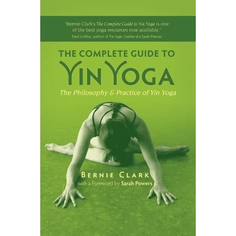 THE COMPLETE GUIDE TO YIN YOGA DOWNLOAD