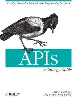 APIs by Daniel Jacobson