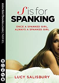 S Is For Spanking
