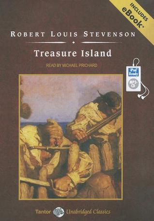 Treasure Island, with eBook