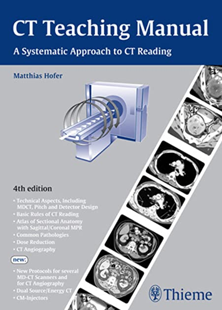 ct teaching manual a systematic approach to ct reading by matthias rh goodreads com