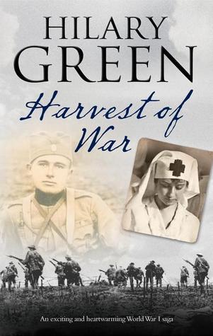 Harvest of War (Leonora Trilogy #3)
