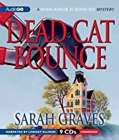 The Dead Cat Bounce (Home Repair is Homicide, #1)