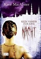 Kein Vampir für eine Nacht (Dark Ones, #2)