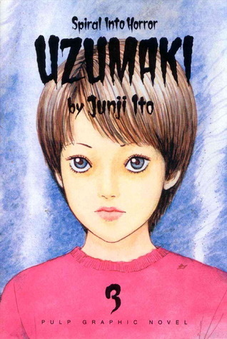 Uzumaki: Spiral Into Horror, Vol. 3