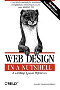 Web Design in a Nutshell: A Desktop Quick Reference