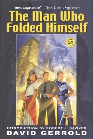The Man Who Folded Himself