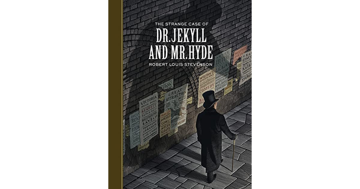 strange case of dr jekyll and This free synopsis covers all the crucial plot points of dr jekyll and mr hyde of the life of dr jekyll strange case of dr jekyll and mr hyde and.
