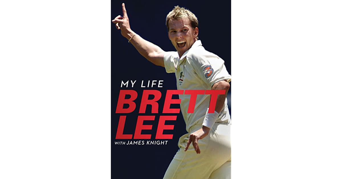 Lee autobiography pdf brett