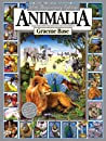 Download ebook Animalia by Graeme Base