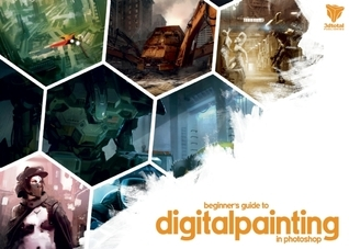 Beginners Guide to Digital Painting