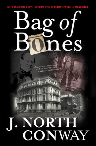 Bag of Bones  The Sensational Grave Robbery of the Merchant Prince of Manhattan