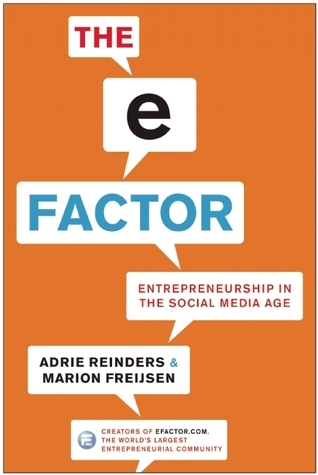 The E-Factor- Entrepreneurship in the Social Media Age