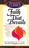 Faith That Prevails