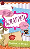 Scrapped (A Cumberland Creek Mystery #2)