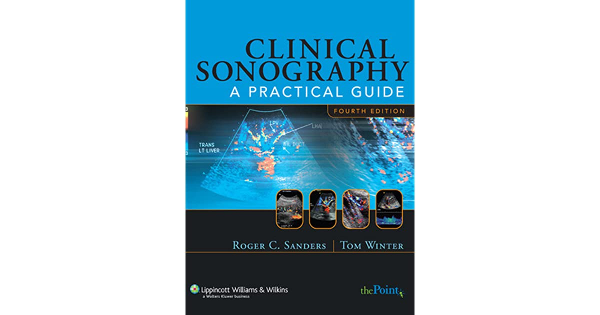 Saunders Clinical Sonography Pdf