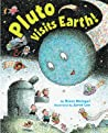 Review ebook Pluto Visits Earth! by Steve Metzger