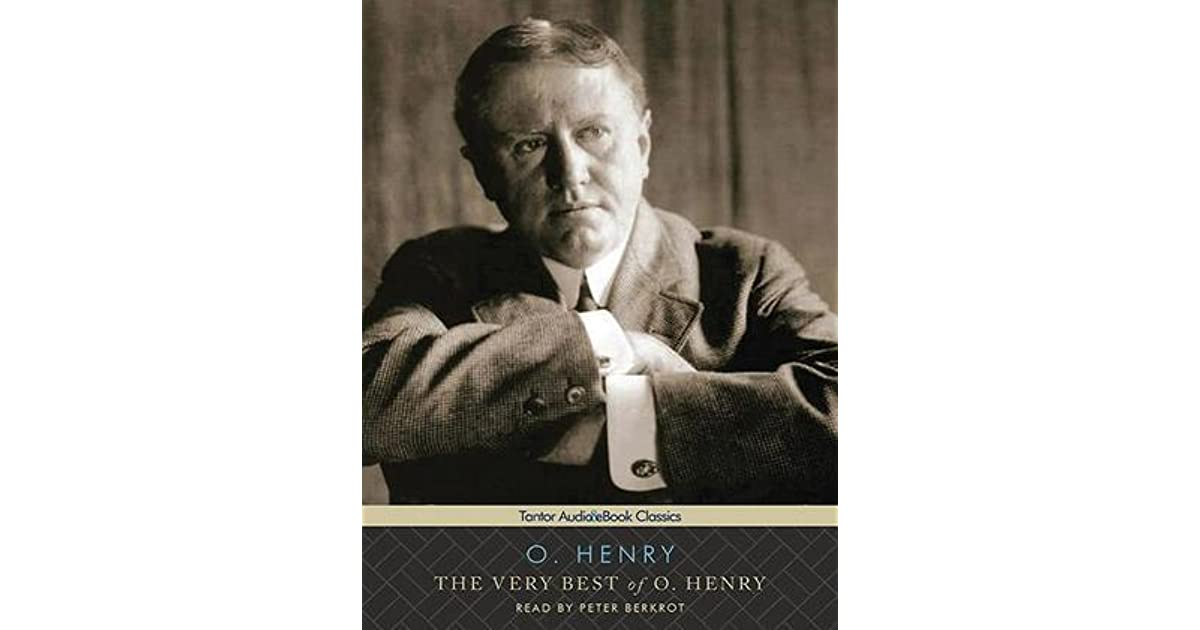 the guilty party by o henry A page for describing ymmv: o henry anvilicious: the guilty party, which states that an upbringing in ghetto-type places, coupled with having parents who.