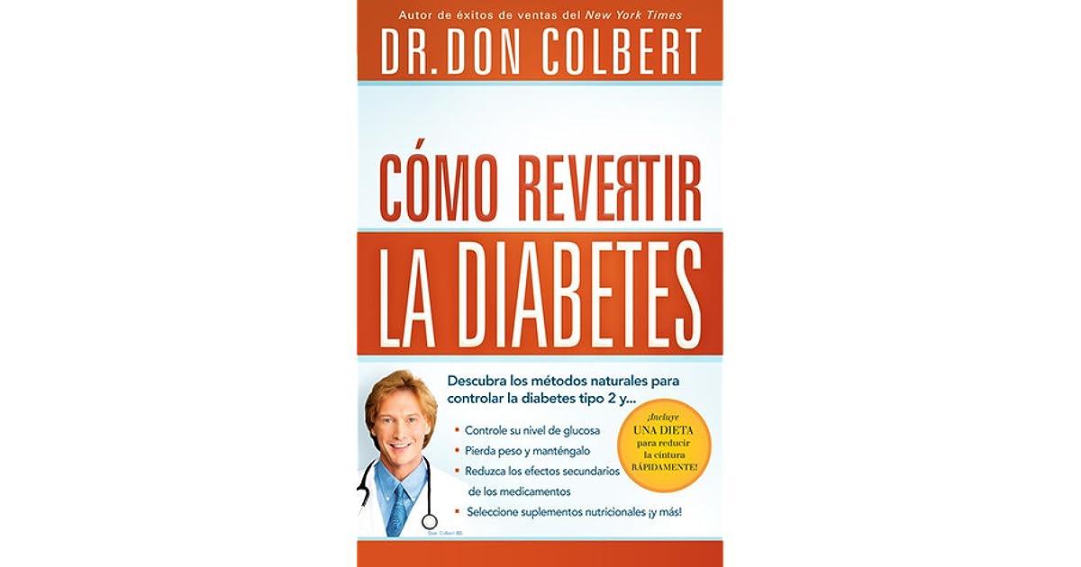 Cómo revertir la diabetes: Descubra los métodos naturales