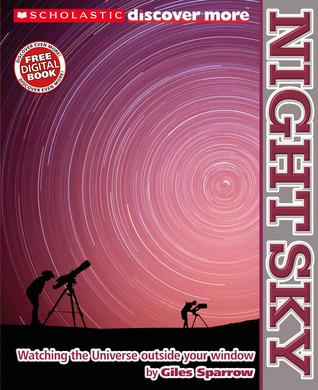Shelli (Rio Linda, CA)'s review of Scholastic Discover More: Night Sky