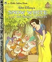 Snow White and the Seven Dwarfs (Little Golden Book)