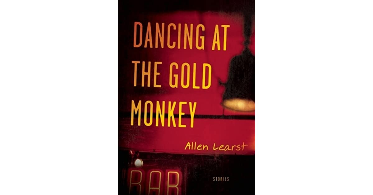 Dancing at the Gold Monkey