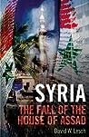 Syria by David W. Lesch
