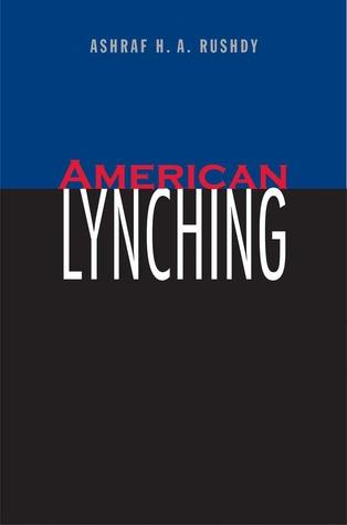American Lynching