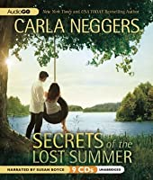 Secrets of the Lost Summer (Swift River Valley, #1)