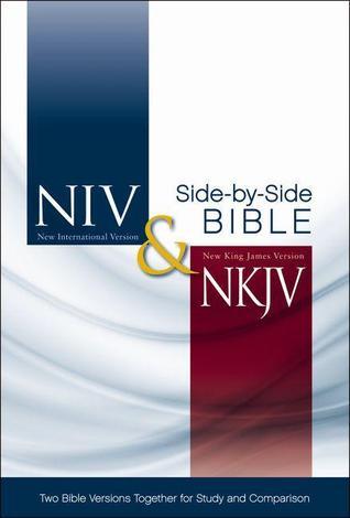 Side-By-Side Bible-PR-NIV/NKJV