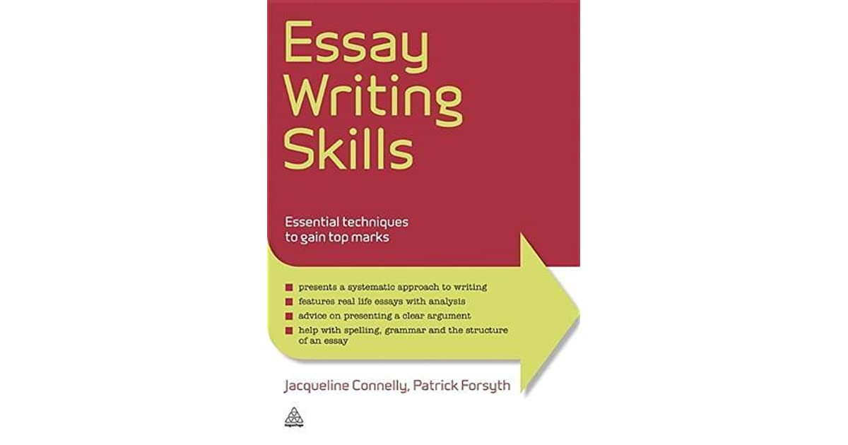 essay writing skills books This list goes through 15 of the best books for everyone to better their writing skills, each with a short description, and a review from other readers.