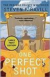 One Perfect Shot (Bill Gastner Mystery, #0.5)