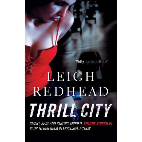 Thrill City (Simone Kirsch)