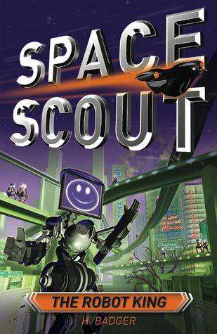 The Brainiacs (Space Scout)
