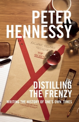 Distilling the Frenzy: Writing the History of Our Times