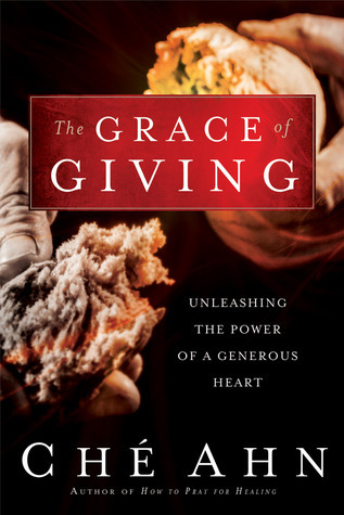 The Grace of Giving Unleashing the