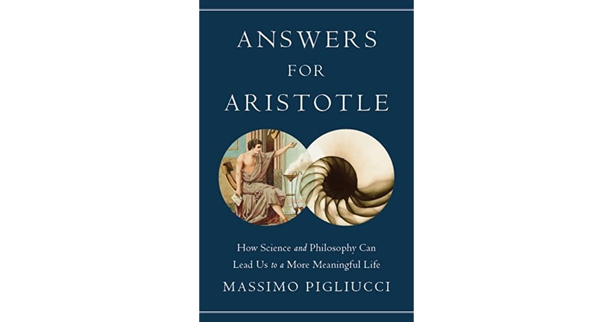 the life and philosophical impact of aristotle