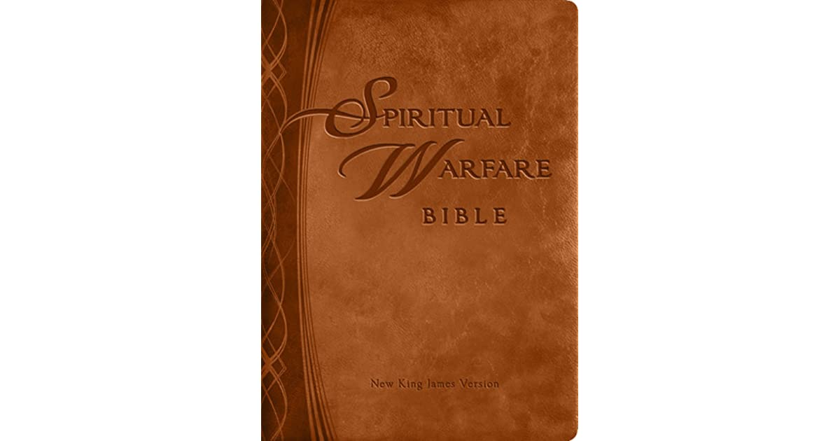 Spiritual Warfare Bible: New Kings James Version by Charisma House