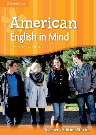 American English in Mind Starter Teacher's Edition