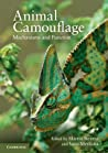 Animal Camouflage: Mechanisms and Function