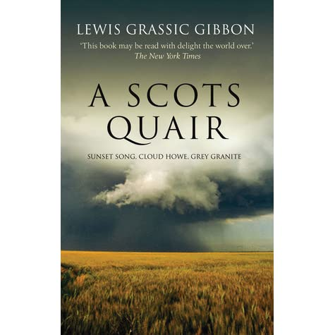 Cloud Howe (Scots Quair, book 2) by Lewis Grassic Gibbon