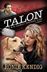 Review ebook Talon: Combat Tracking Team (A Breed Apart, #2) by Ronie Kendig