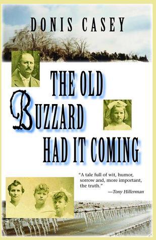 The Old Buzzard Had It Coming (Alafair Tucker, #1)