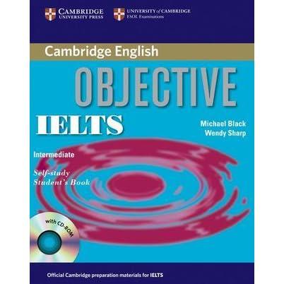Objective Ielts Intermediate Pdf