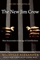 The New Jim Crow: Mass Incarceration in the Age of Colorblindness (Revised Edition)